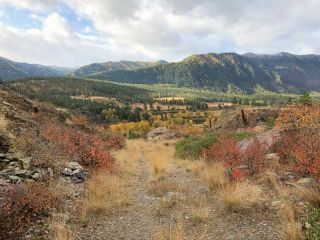 Mullan Road Hiking Trail   Alberton 135